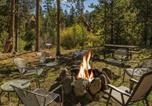 Location vacances Dillon - Lazy K Mountain Home-2