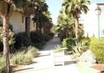 Location vacances Cavalaire-sur-Mer - Rental Apartment Les Lavandiers Romarins Tam24-2