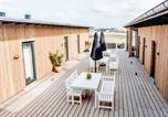Hôtel Thisted - Guesthouse Klitmøller-1
