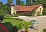Location vacances Fouleix - Château de Lestaubiere-2