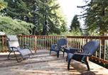 Location vacances Arcata - Hillside Home - Three Bedroom Holiday Home-3