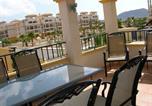Location vacances Los Belones - Ribera Beach 2 - 0506-1