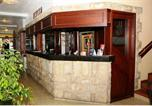 Hôtel Latacunga - Hotel Rodelu-2