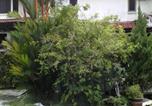Location vacances Sungai Petani - Lee Guest House-1