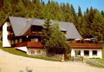 Hôtel Obdach - Almgasthof Judenburger Hütte-3