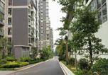 Location vacances Kunming - Wistaria Apartment-1