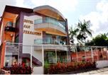 Hôtel Barcarena - Hotel San Fernandes-1