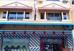 Hôtel Batam - Furama Hotel Inhil-4