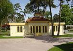 Location vacances Asten - Chalet De Somerense Vennen 4-1