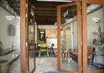 Hôtel Ho Rattanachai - Yoodya Hostel-1