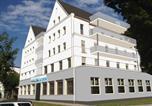Hôtel Bad Schallerbach - Frühstückshotel Waldbauer-1