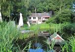 Location vacances Nortorf - Ferienwohnung Hirschteich-4