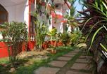Villages vacances Anjuna - Anjuna Beach Resort-2