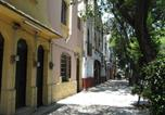 Location vacances Mexico - Precioso mini estudio en el corazón de la colonia Roma-1