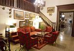 Hôtel Brindisi - Castello Dentice di Frasso-1