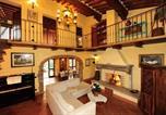 Location vacances Castiglion Fiorentino - Holiday home Castiglion Fiorentino 1-2