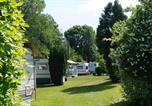 Camping avec Piscine Allemagne - Campingplatz im Siebengebirge-1