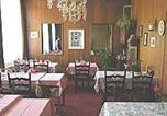 Hôtel Genessay - Hotel Rawil-Sternen-3