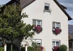 Location vacances Kappel-Grafenhausen - Ferienwohnung Regenbogen-1