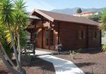 Location vacances Arafo - Finca la Paz-4