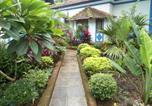 Location vacances Anjuna - Villa In The Garden-2
