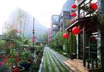 Villages vacances Guilin - Ikkyo Resort-4