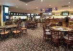 Hôtel Westmeadows - Sylvania Hotel Melbourne-2