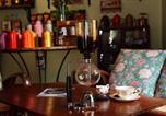 Hôtel Muang Xai - Cafe de Laos Inn-2