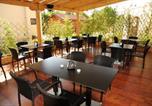 Hôtel Tezze sul Brenta - Hotel Scaldaferro-4