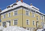 Location vacances Rokytnice nad Jizerou - Apartment Rokytnice n/Jizerou Op-770-1