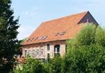 Location vacances Zonnebeke - B&B Holiday Home Heksescheure-1