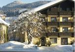 Hôtel Rußbach am Paß Gschütt - Alpenhotel Russbacher Hof-3