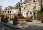 Location vacances Rochefort-en-Terre - La maison de jocelyne-4