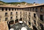 Hôtel Daroca - Hotel Cienbalcones