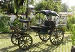 Location vacances Yogyakarta - Ndalem Gamelan-2