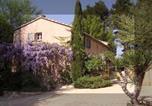 Location vacances Beaurecueil - La Bastide de Manon-1