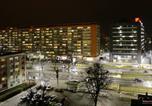 Location vacances Szczecin - Best Apartment Galaxy-1