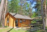 Location vacances Rheinsberg - Ferienhaeuser Dorf Zechlin See 7760-2