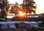 Camping Glesborg - Hjarbæk Fjord Camping-4