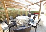 Location vacances Camarles - Villa Kirsi-2