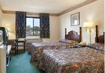 Hôtel McLean - Super 8 - Mclean/Bloomington Southwest-4