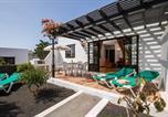 Hôtel Playa Blanca - Ona Las Casitas-3