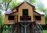 Location vacances Kneževi Vinogradi - Villa Baračka-3