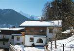 Location vacances Hippach - Ferienhaus Kirchler 748w-1