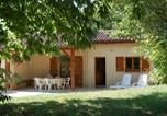 Camping avec Bons VACAF Gaugeac - Domaine Salinié-2