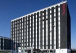 Hôtel Herning - Scandic Regina-2