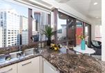 Location vacances Auckland - The Wilthire on Victoria Apartment-3