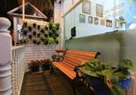 Hôtel Si Phraya - Yindee Hostel Bangkok-2