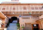 Hôtel Jodhpur - Singhvi's Haveli-4
