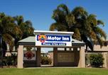 Hôtel Hamilton Island - Port Denison Motor Inn-2